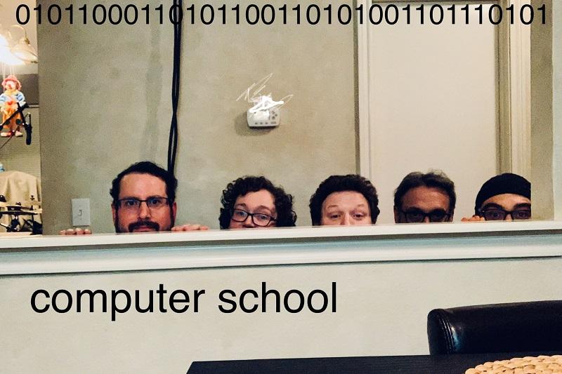 Computer School