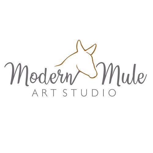 Modern Mule Art Studio
