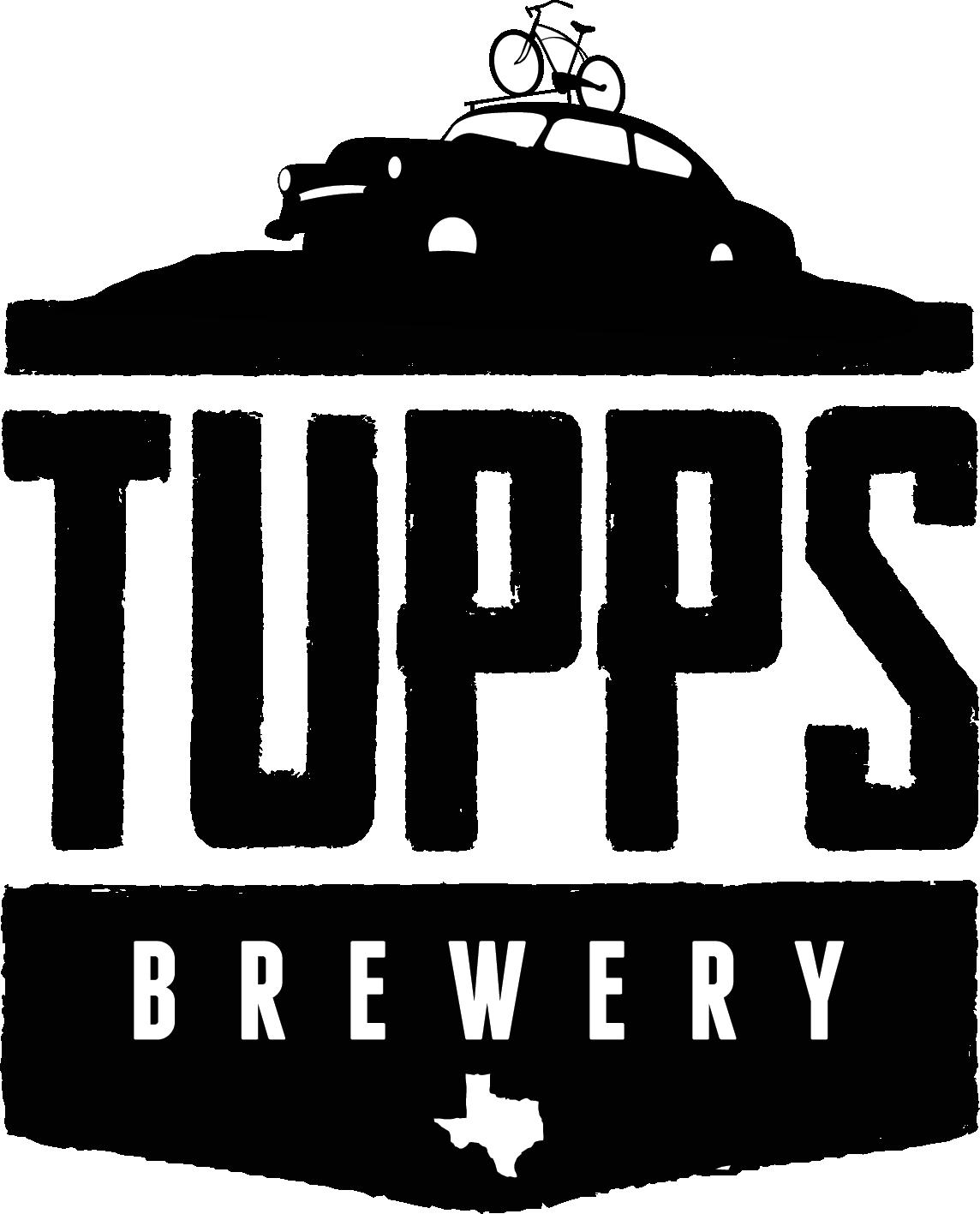 TUPPS Brewery - McKinney, TX